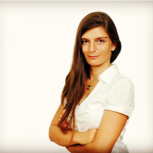 Katerina Antoniadi