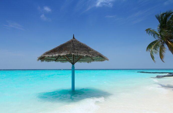 The paradise paradox: Maldives, a sinking country?